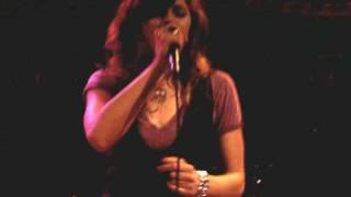 The Donnas-Like an Animal-GAMH-San Francisco-9-19-07