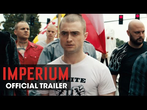 Imperium Movie Trailer