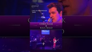 Chris Isaak - Live at Soundstage