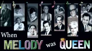 JAWANI - Badnam na ho jana - Husn Banu, Surendra - YouTube