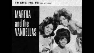 Dancing in the Street par Martha Reeves & The Vandellas