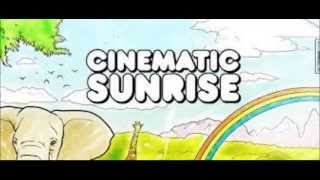 Umbrellas and Elephants (Acoustic) - Cinematic Sunrise