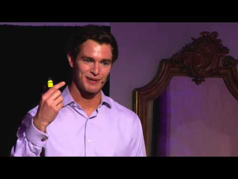 Why we're unhappy -- the expectation gap | Nat Ware | TEDxKlagenfurt