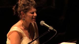 RUNtoSEED ••• Satyagraha (live at La Monnaie/De Munt) feat. An Pierlé & Marie Daulne (Zap Mama)