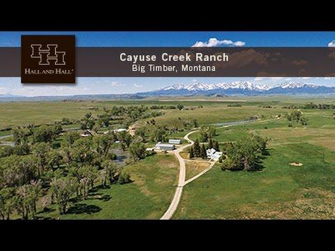 Cayuse Creek Ranch (Edit + Script)