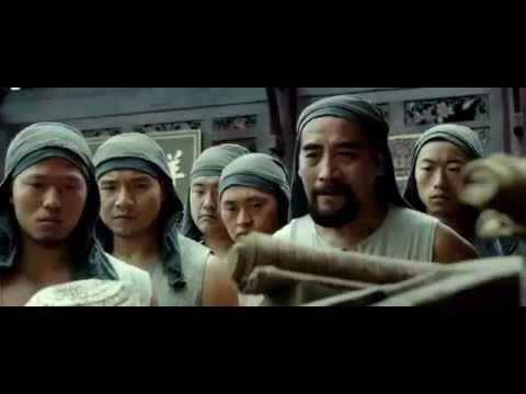 PHIM CAO THỦ VÕ THUẬT 18 + FULL THUYẾT MINH