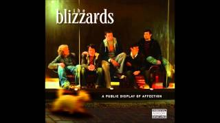 Trouble - The Blizzards