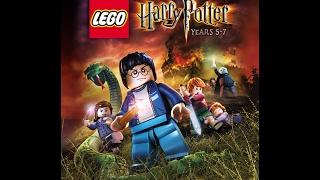 Прохождение игры LEGO Harry Potter Узник Азкабана. Часть№1