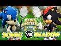 Abm: Sonic Vs Shadow Sega Superstar Tennis Match Hd