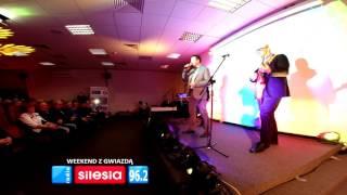 WEEKEND Z GWIAZDĄ na żywo z publicznością w Radiu Silesia 96.2 FM (28.02.2016)