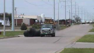 River City Diesel 6.4 311 SCT Race Tune