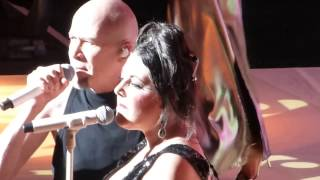 The Human League - Heart Like A Wheel (Royal Festival Hall 2016)