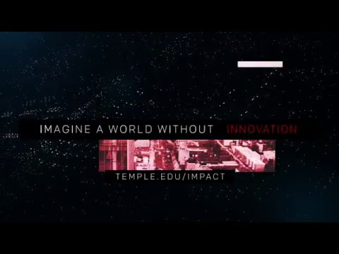 A World Without Temple - :30 TV Commercial