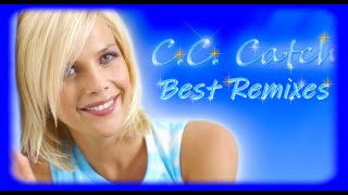 C.C.Catch - Best Re-Mixes