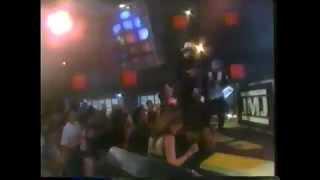 Run DMC - Pause - Live Club MTV