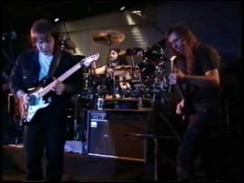 Dream Theater & Marillion - Easter