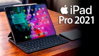Apple iPad Pro 2021 - Here It Is!