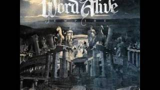 The Word Alive - Quit While You're Ahead with lyrics n download