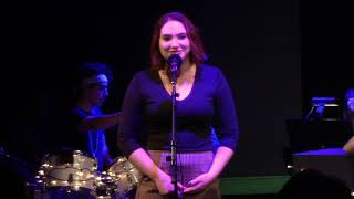 Lisa - Bridget Burke - 40 Degrees North sings Joe Iconis