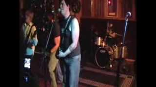 Is He Your Boyfriend - Antifreeze Live