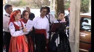 preview picture of video 'Grupo Cravos e Rosas de Portugal (Peyrehorade)'
