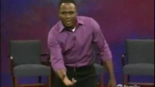 Whose Line: SFAH - Things you can say about your ___ but not your girlfriend