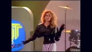 Off Models - Electrica Salsa (1987)