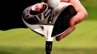 TaylorMade Golf - R1 Tuning Loft