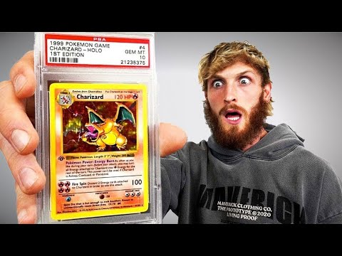 I Spent $150,000 On This Pokémon Card