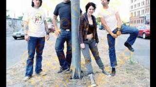 THE DISTILLERS - YOU'RE GONNA MISS ME