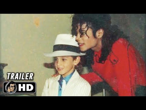 LEAVING NEVERLAND Official Trailer (HD) Michael Jackson Documentary Series