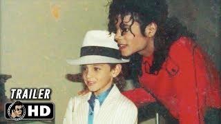 LEAVING NEVERLAND Official Trailer (HD) Michael Jackson Documentary Series