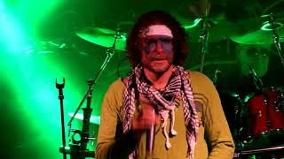 MARILLION TRIBUTE - REAL TO REEL.The Web.Full Version - The Old School House - 19/05/18.