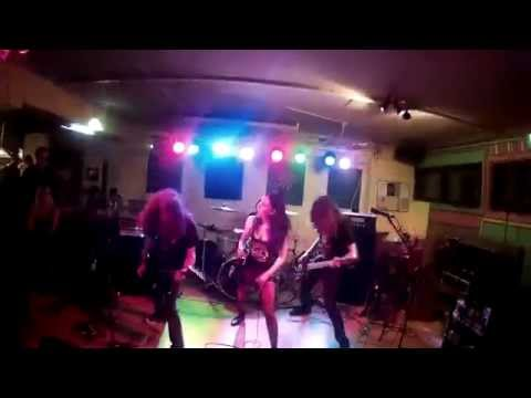 Spite Inc. - Spite Inc. - Almighty masters (live - Praha)
