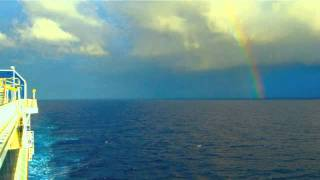 Cayamo Cruise 2012 - The Journey Recap - Best Vacation Possible