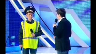 Дуэт Харламов-Батрутдинов в КВН.