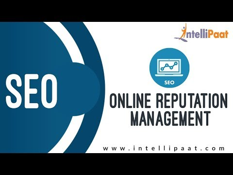 What Is Online Reputation Management In SEO?