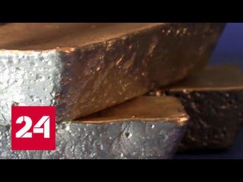 Житель Амурской области получил условный срок за банку золота