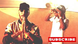 Royalty Free Official Instrumental    Swizz Beatz    Pistol On My Side (P O M S) Ft  Lil Wayne