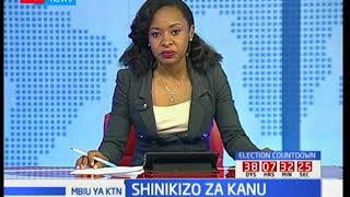 Shinikizo za KANU: KANU yampa makataa William Ruto