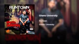 Ghetto University