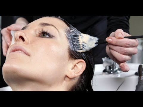 ★Краски для волос без аммиака. Действительно ли воздействуют более мягко или это уловка маркетологов