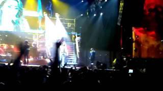 Gypsy Heart Tour à Panama City - Stay Performance - 24/05/11