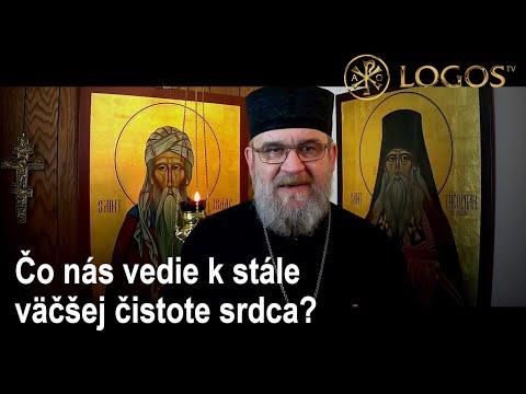 OTCOVIA PÚŠTE - SV. IZÁK SÝRSKY (351) - Cesta k správnemu rozlišovaniu