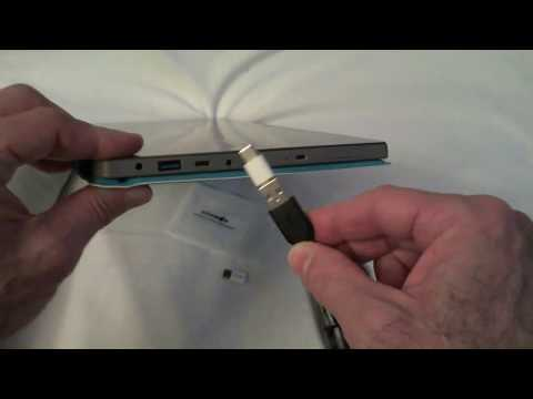 BlitzWolf® BW-A2 USB Tipo-C a Micro USB Connettore USB Adattatore