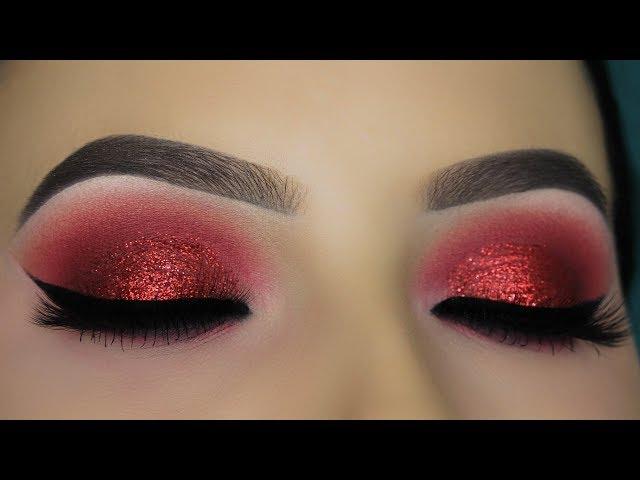 Red Smokey Eye Red Smokey Eye Makeup Tutorial Naomi Videomusicmp3