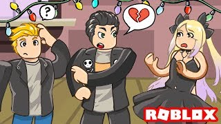 My Best Friend Tried Getting My Girlfriend To Dump Me...   Roblox Royale High Roleplay