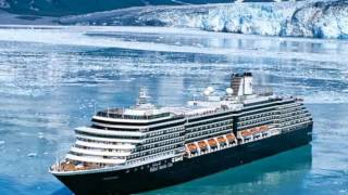 Glacier Discovery & Denali Cruise Tour onboard Holland America Line Cruises
