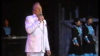 Ferlin Husky - On The Wings Of A Dove - No. 1 West - 1990