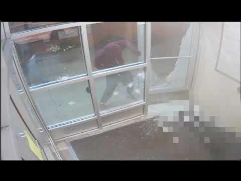 @TorontoPolice Homicide #39/2017 | Security Video of Suspects